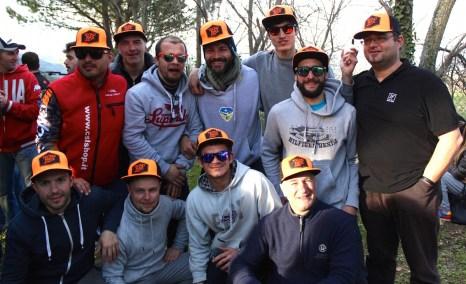 Tecno Bike Terni Team Treia Gravity Race DownHill