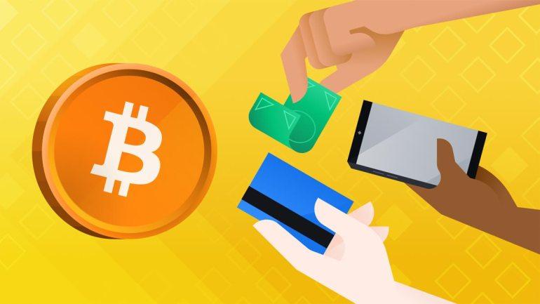 mínimo para comprar en Bitcoin