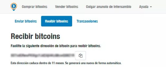 transferir Bitcoin a cuenta bancaria