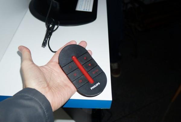 SmartKeyPad: quebra um galhão na hora de ajustar o monitor