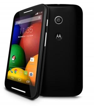 Moto E, o novo Android com preço camarada da Motorola