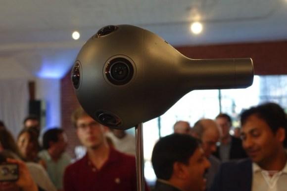 Os planos da Nokia para os próximos anos, Nokia, Internet das Coisas, mercado, tecnologia 5G, telecomunicações, Cameras