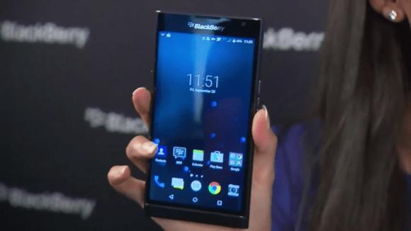 BlackBerry desiste de produzir smartphones, BlackBerry, Smartphones, mercado
