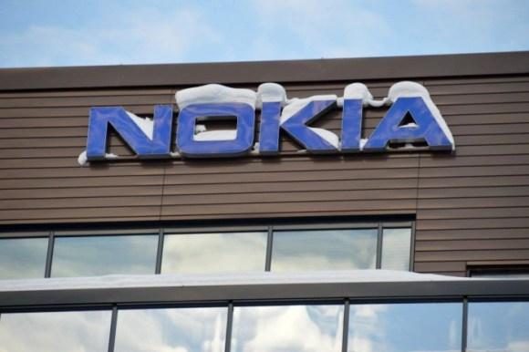 Nokia - Finlândia