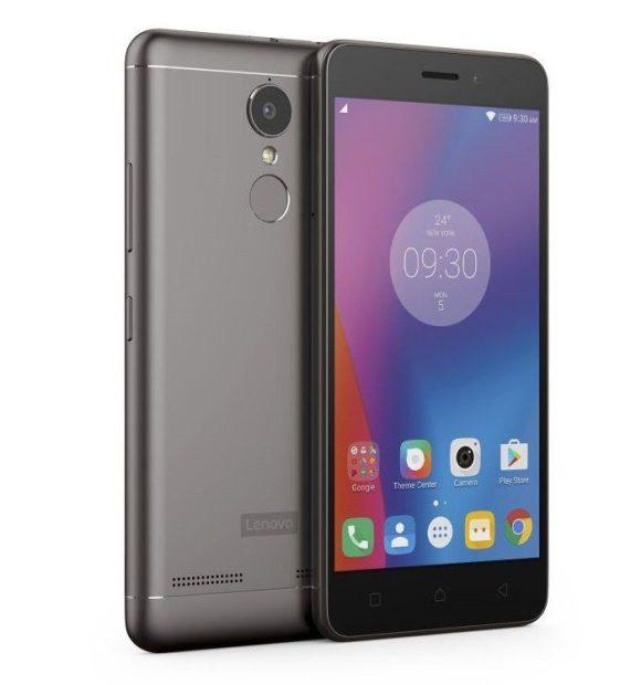 Lenovo lança Vibe K6 e Vibe K6 Plus no Brasil, Android, lançamentos, lenovo, smartphones