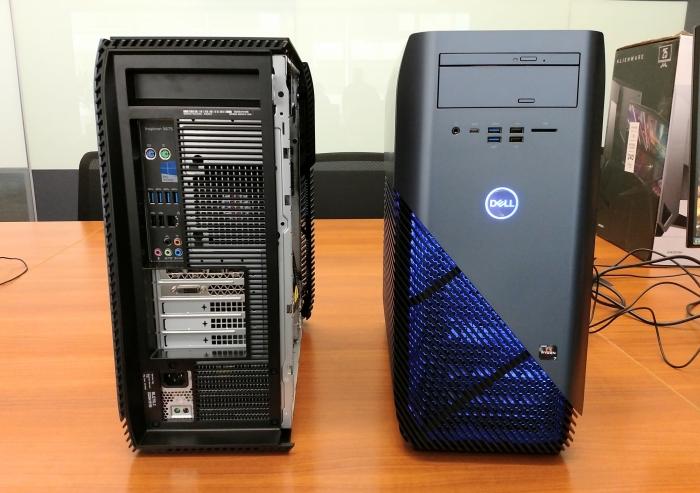 Dell Lana Desktop Para Gamers Que Custa A Partir De R 2