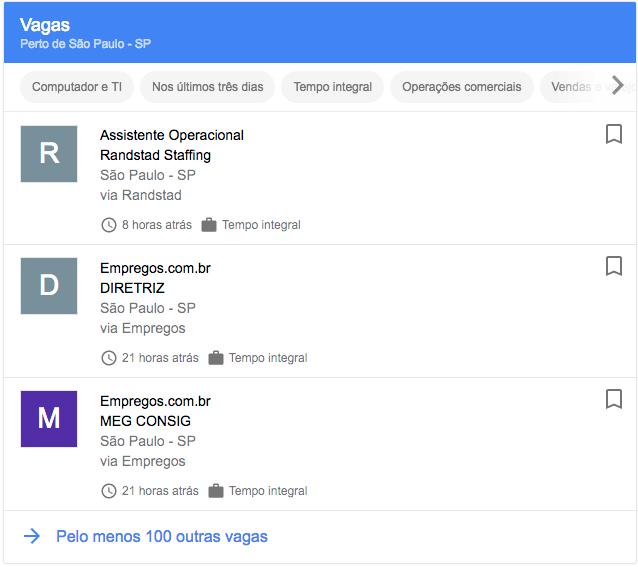 google-empregos-2 Google lança busca de empregos no Brasil.
