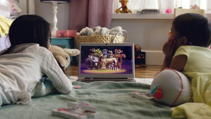 Netflix Windows10
