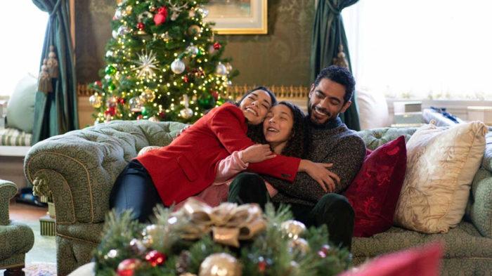 Mas, já? 10 séries e filmes de Natal na Netflix para assistir em 2020 / Netflix / Divulgação