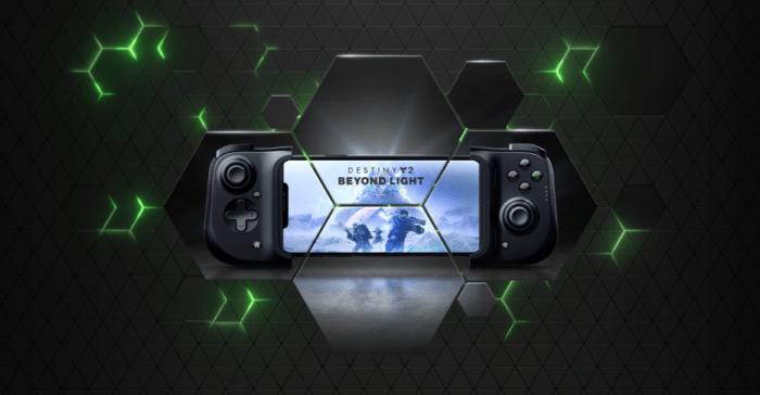 Destiny é outro jogo que pode ser aproveitado no GeForce Now (Imagem: Nvidia/Divulgação)
