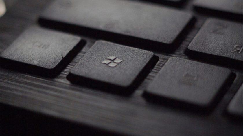 Microsoft (Image: Tadas Sar/ Unsplash)