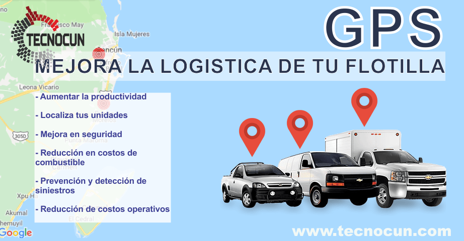 Permalink to: GPS – LOCALIZADOR SATELITAL