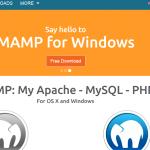 Como Instalar WordPress no Seu Computador  Usando o MAMP