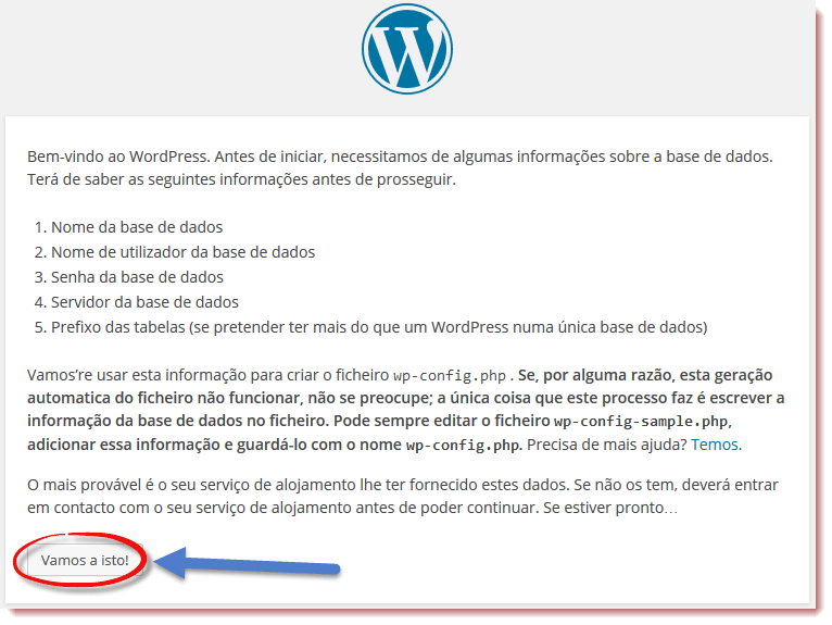 Como instalar wordpress no su pc usando mamp