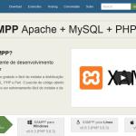 Como Instalar WordPress no Seu Computador Usando XAMPP