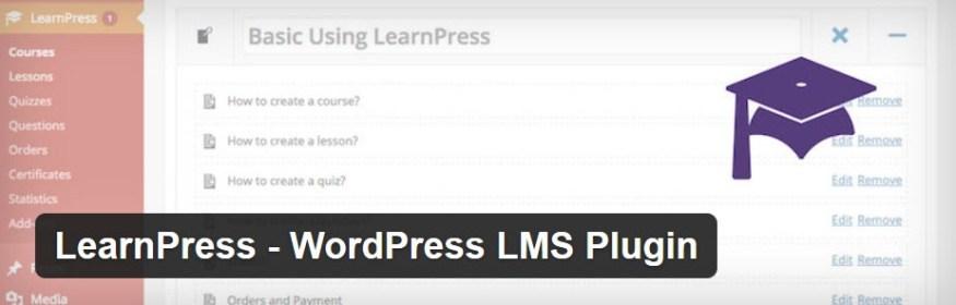 7 Plugins Principais Para Criar Cursos Online Com o WordPress