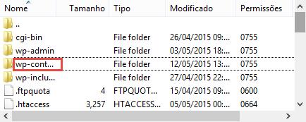 Home > Como Instalar Temas no WordPress Usando FTP Como Instalar Temas no WordPress Usando FTP