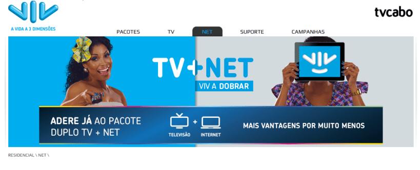 Os Principais Serviços de Internet Em Moçambique