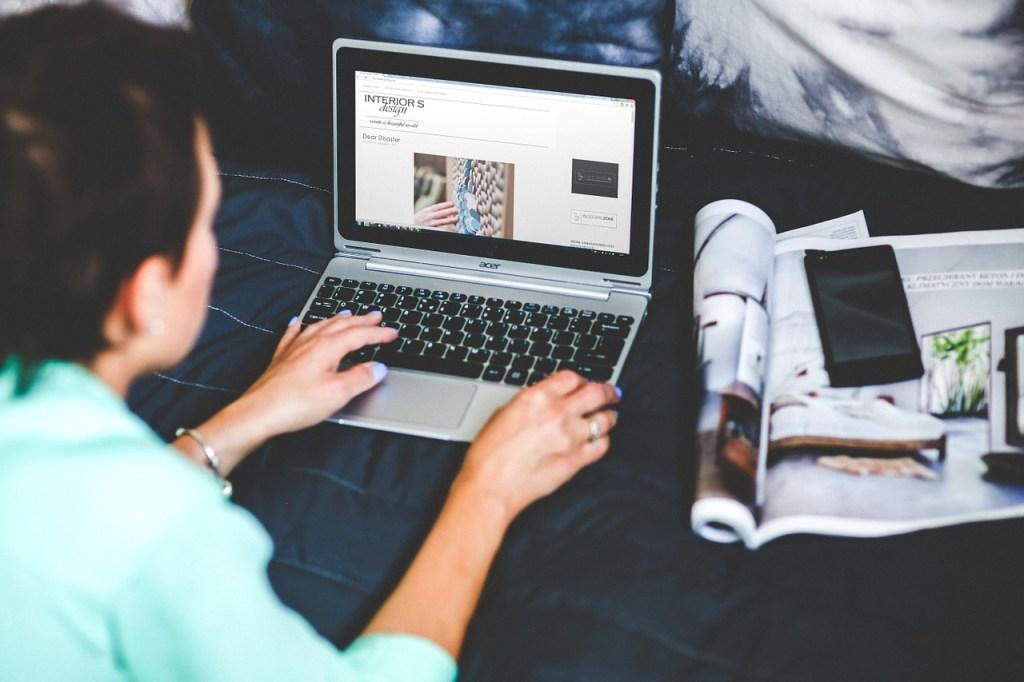 Benefícios de Criar Um Blog