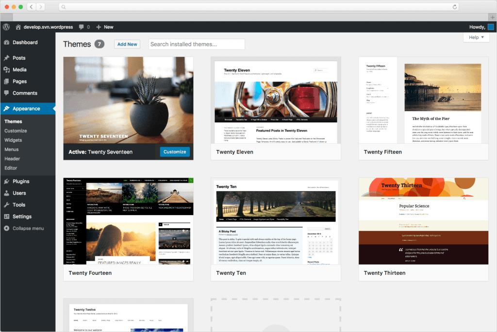 Como Criar Um Website