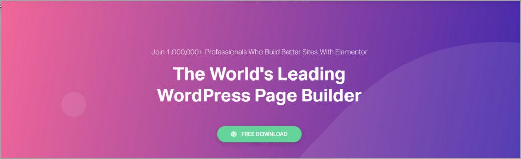 Construtores de Sites