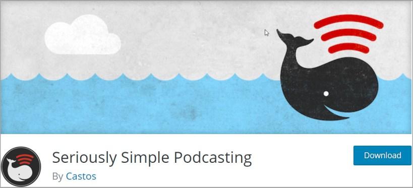Plugins Para Podcasts