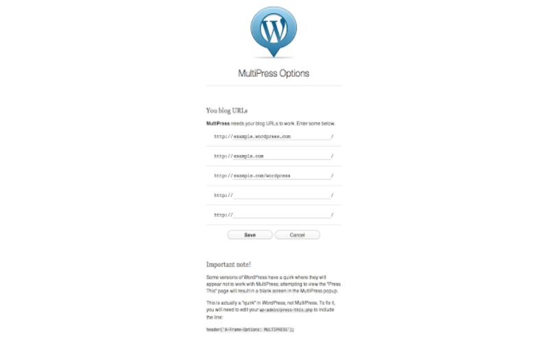 40 Melhores Extensões do Chrome Para WordPress 13