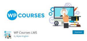 WP Courses Pluextensões do chrome para wordpressgin