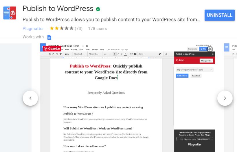 40 Melhores Extensões do Chrome Para WordPress 27