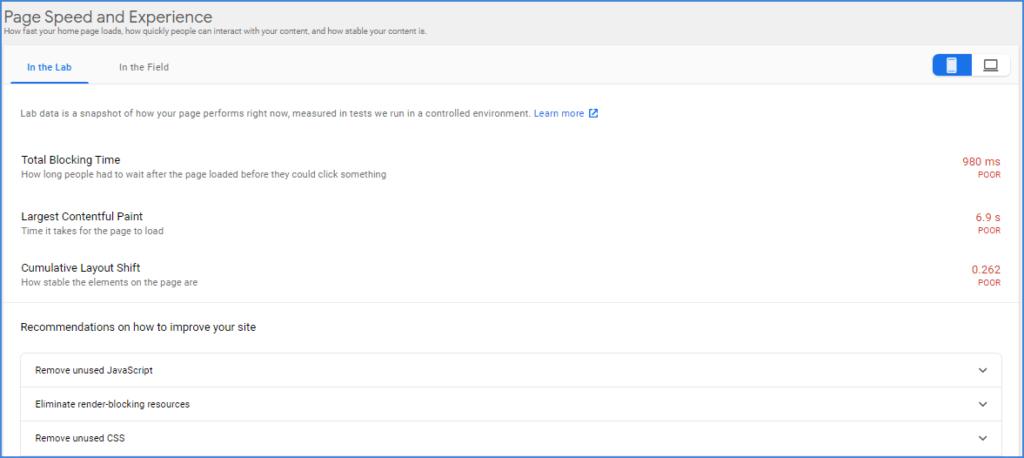 configurar google site kit