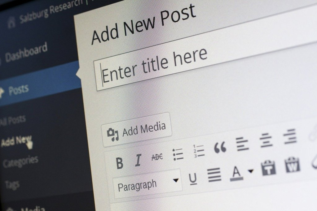 Tipos de Artigos