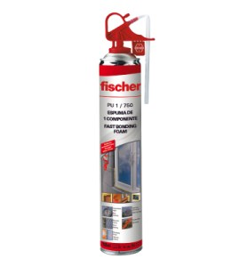Espuma de poliuretano Fischer