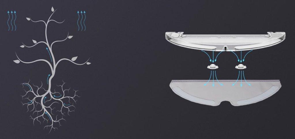 Xiaomi Vacuum 2 Roborock S50, el mejor robot aspirador del año - Imagen 8 - TECNOFRIKIS