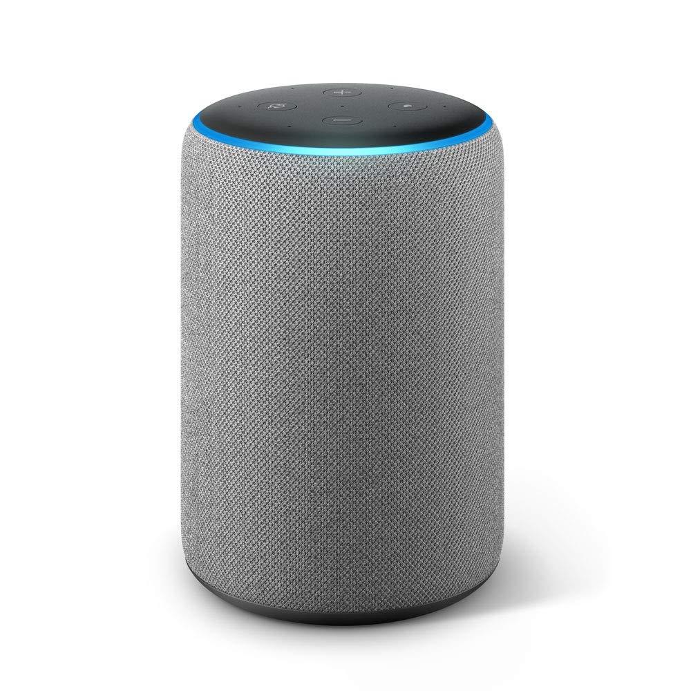 Conociendo a Alexa con Echo Plus, análisis 2019 - Imagen 46 - TECNOFRIKIS