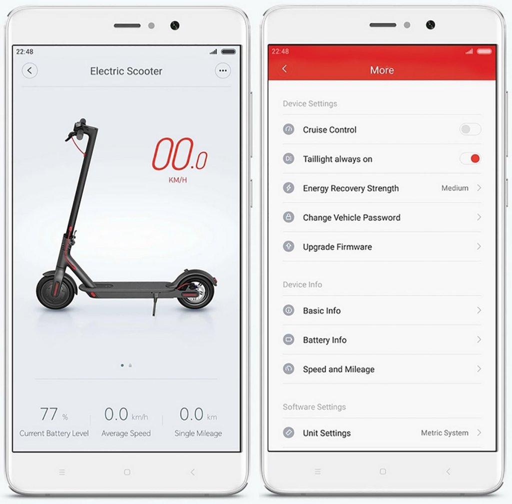 Xiaomi Mi Scooter M365 - El mejor patinete eléctrico de 2019 - Imagen 17 - TECNOFRIKIS