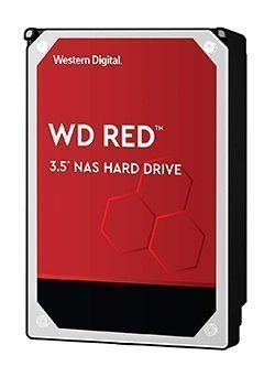 WD Digital - NASware 3.0 Disco Duro, TB (Intellipower, SATA a 6 Gb/s, 64 MB de caché, 3,5
