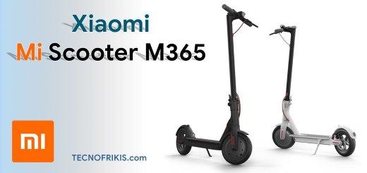 Xiaomi Mi Scooter M365 - El mejor patinete eléctrico de 2019 - Imagen 61 - TECNOFRIKIS