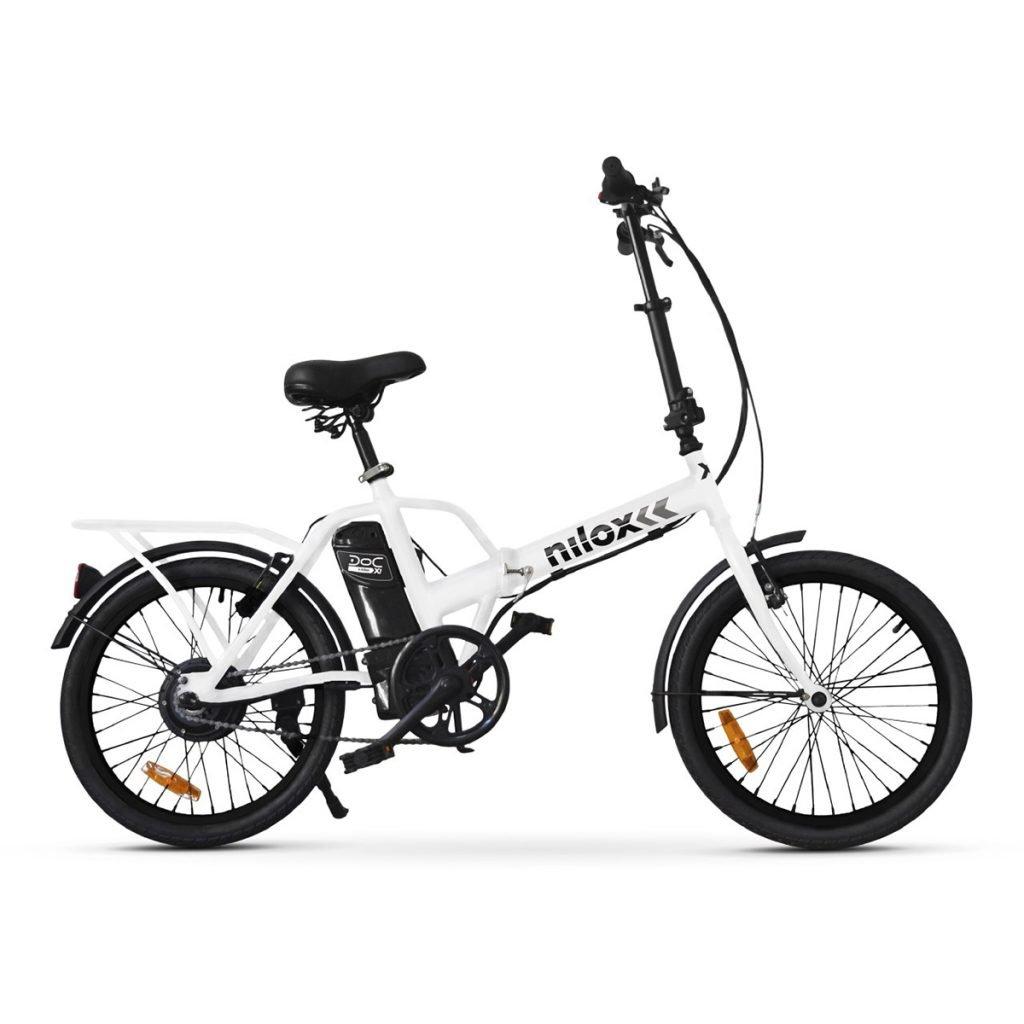Nilox X1 Bici