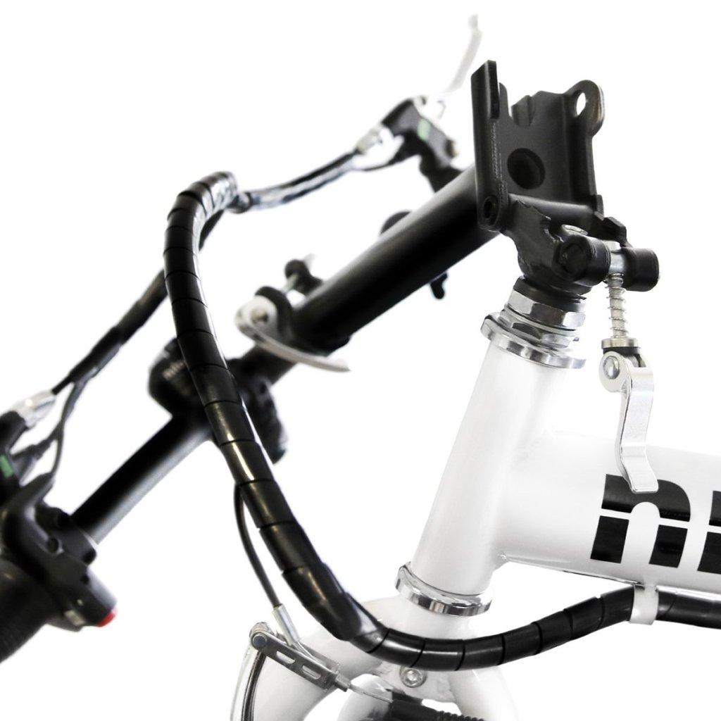 E-Bike NILOX X1, la mejor bici eléctrica para la ciudad - Imagen 15 - TECNOFRIKIS