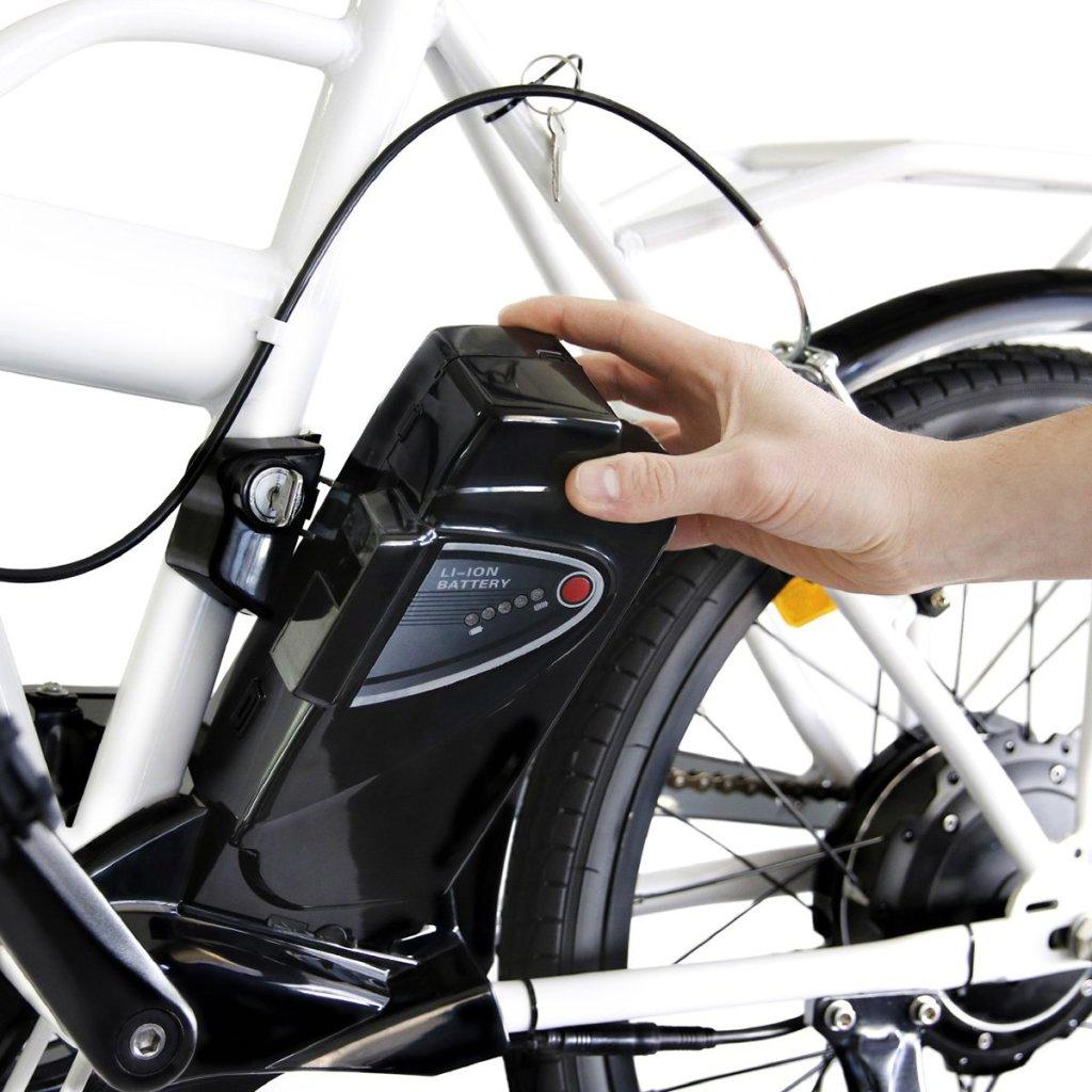 E-Bike NILOX X1, la mejor bici eléctrica para la ciudad - Imagen 21 - TECNOFRIKIS