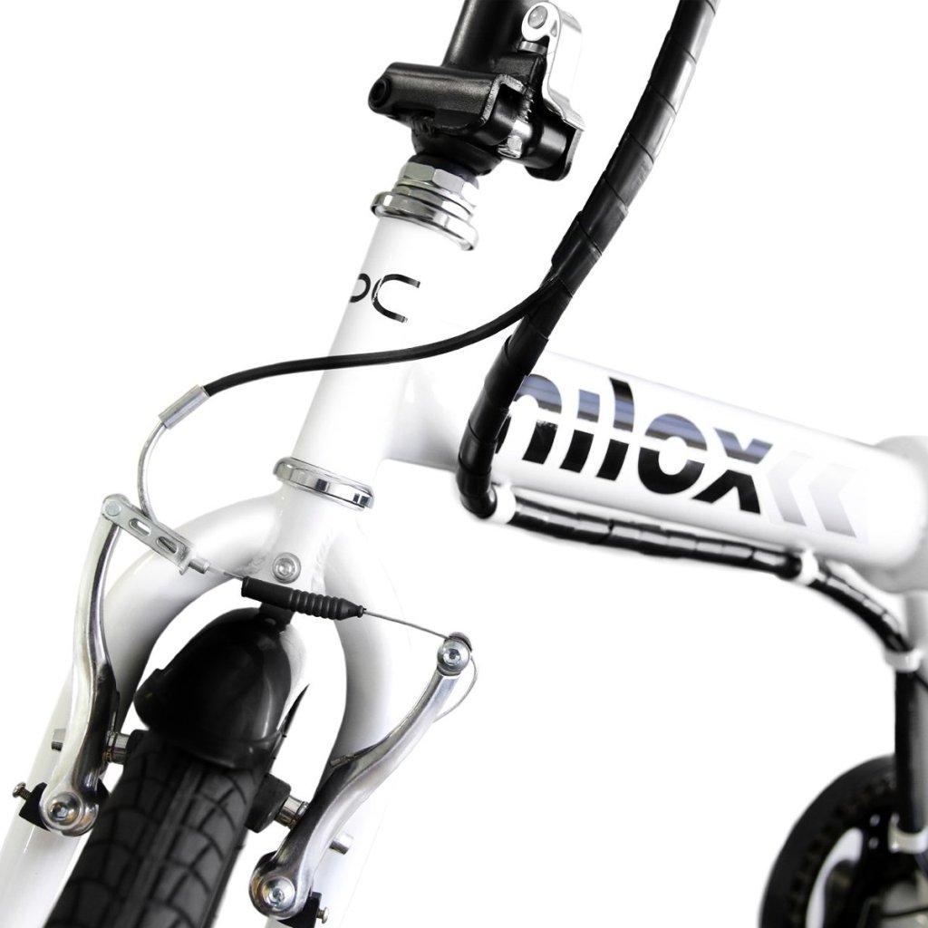E-Bike NILOX X1, la mejor bici eléctrica para la ciudad - Imagen 12 - TECNOFRIKIS