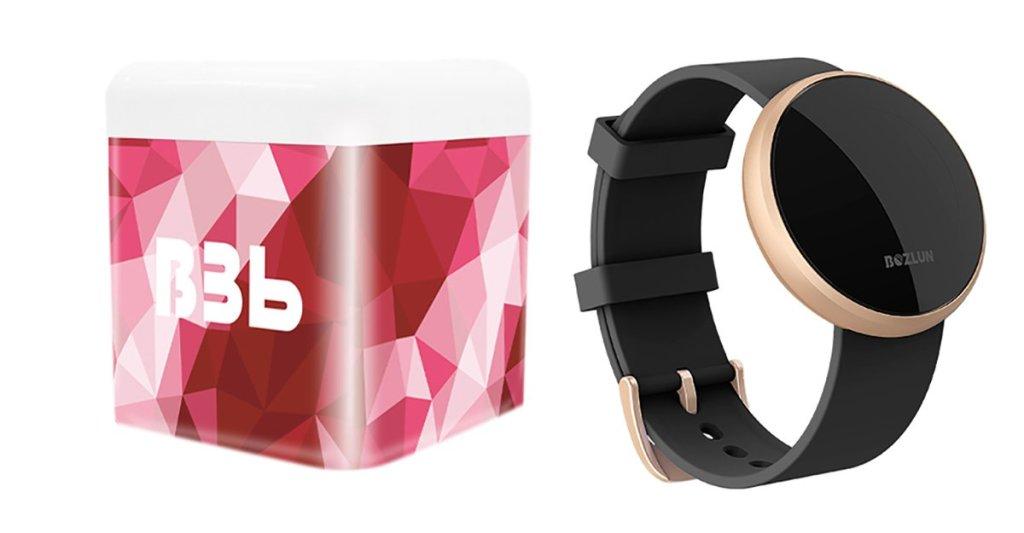 Bozlun B36 Lady, el reloj inteligente exclusivo para ellas - Imagen 28 - TECNOFRIKIS