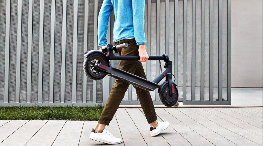 Xiaomi Mi Scooter M365 - El mejor patinete eléctrico de 2019 - Imagen 8 - TECNOFRIKIS