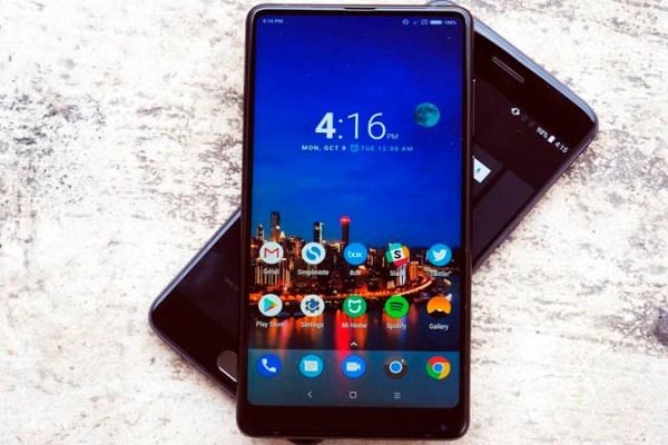 Razer Phone 2 vs Xiaomi Mi 7: Poderosa bateria de 5000mAh, 10 GB de Ram e muito mais