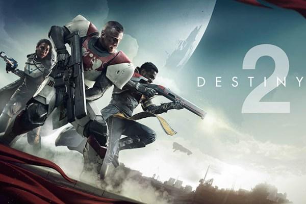 Localização de todos os Setores Perdidos de Destiny 2