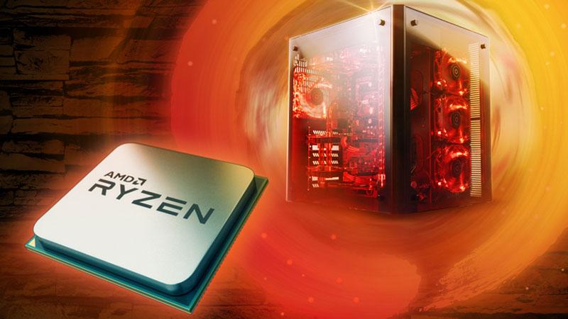 ASRock está desenvolvendo 4 placas-mãe B450 para AMD Ryzen