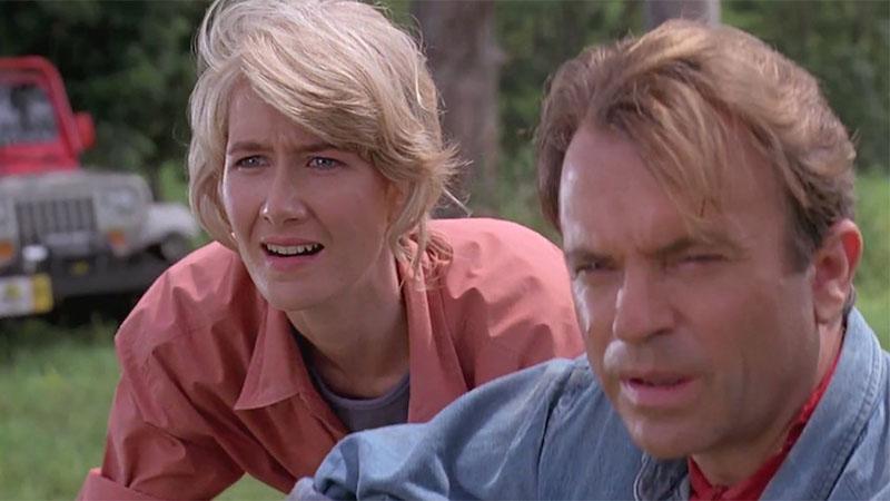 Colin Trevorrow insinua que Sam Neill e Laura Dern podem aparecer em Jurassic World 3