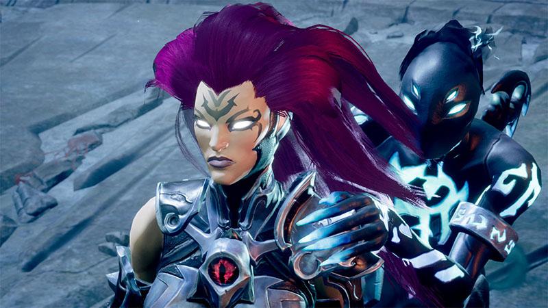Darksiders 3 terá diferentes finais dependendo das escolhas dos jogadores