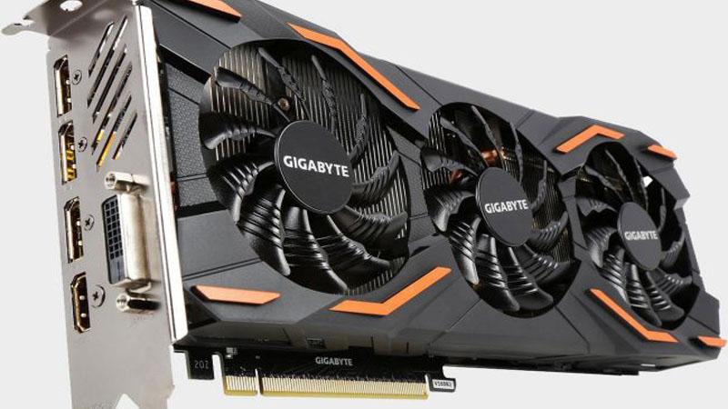 Por US$ 499 você já pode aquirir uma GeForce GTX 1080 WINDFORCE da Gigabyte