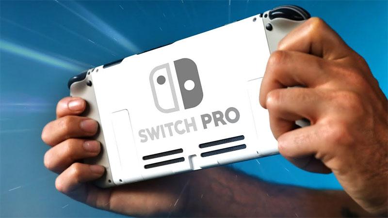 """Nintendo Switch """"pro"""" pode chegar em 2019, diz rumores"""
